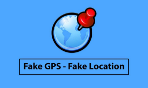 Fake GPS Location Premium Apk v4.1.16 free download