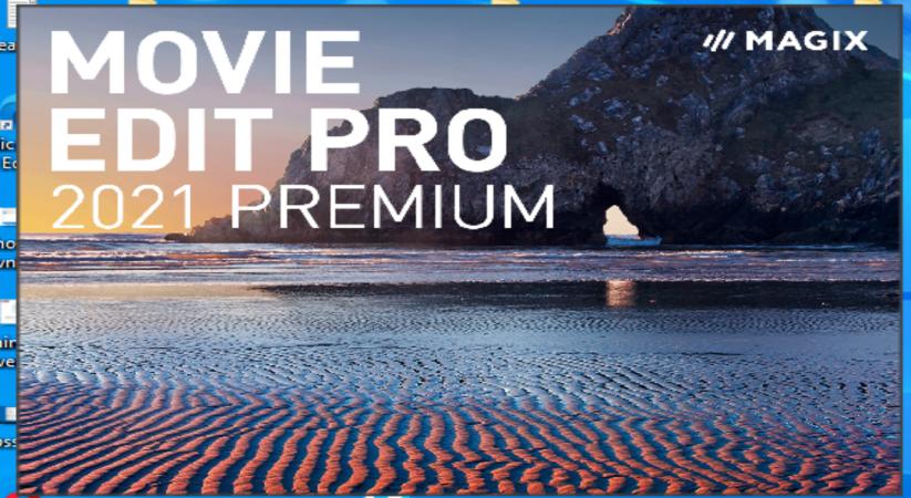 MAGIX Movie Edit Pro 2021 full Download