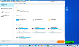 MiniTool Power Data Recovery v9.1 free download