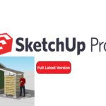 SketchUp Pro 2021 Latest version free Download