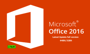 Microsoft Office 2016 Pro Plus latest version free download