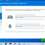 Tipard windows password reset ultimate free download