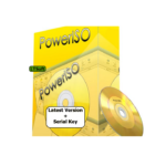 Download PowerISO 7.8 full + serial key (32/64)+Portable