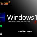 Windows 10 latest version 2021 free download 64/32 bit