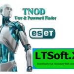TNod User & Password Finder 2021 final version Download