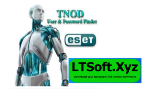 TNod User & Password Finder 2021 final version Download