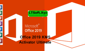Office 2019 KMS Activator Ultimate 1.9 Latest