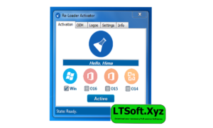 Re-Loader Activator final version free download
