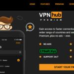 VPNhub Premium Unlimited VPN v3.10.2 APK Free download